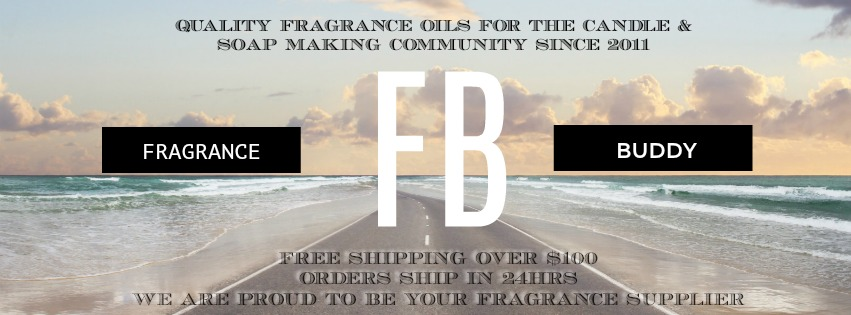 FRAGRANCEBUDDY FRAGRANCE OILS