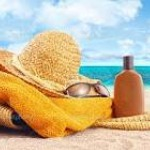 Suntan Lotion Fragrance